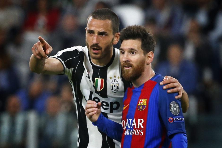 Juventus Dekati Ayah Lionel Messi Secara Pribadi