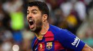 Chiellini Komentari Isu Kedatangan Suarez ke Juventus