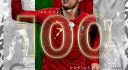 Cristiano Ronaldo Gol Internasional