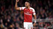 Dua Alasan Dibalik Perpanjangan Kontrak Aubameyang di Arsenal