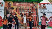 Dukungan Bertambah, Pemuda Pancasila Solid Menangkan Pasangan Niat