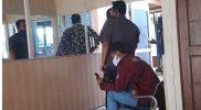 KPU Gresik Siapkan TPS di Rutan Banjarsari