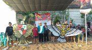 IPNU dan IPPNU MA NU Petung Gresik Gelar Festival Layang-layang Sebagai Ajang Kreativitas