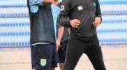 Jelang Lanjutan Shopee Liga 1, Persela Lamongan Genjot Latihan