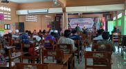 Ratusan Mahasiswa Staida Gresik Ikuti Pelatihan Jurnalistik