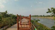Taman Pinggir Nggawan Bojonegoro