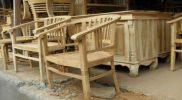 UD. JATI ASRI Bojonegoro, Usaha Furniture yang Pernah Di datangi Oleh Jusuf Kalla