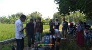 BPP Glagah saat penyuluhan Pestisida. Foto: Ammy/Progresnews.id.