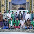 Masyarakat Pegundan Dorong Pemuda Aktif Berorganisasi di GP Ansor. Foto Progresnews.id/Rifqi