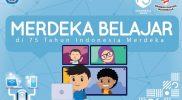 Guru dan Siswa SMP Sunan Giri Menganti Gresik Terima Kuota Internet Gratis Kemendikbud