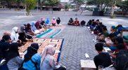 Dalami Antropologi, Diskusi Aktivis Mahasiswa PMII AL Gresik Berlangsung Gayeng