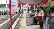 Kwarcab Pramuka Lamongan Bersinergi, Wujudkan Program East Java Green Scout Innovation
