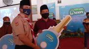 Laksanakan Program EJSGI, Tujuh Rumah di Tanjungharjo Berhasil Diperbaiki