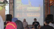 Gandeng Ikmaro, KPU Tuban Ajak Mahasiswa Jadi Pemilih Cerdas di Pilkada 2020