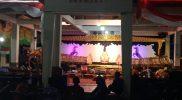 Lestarikan Budaya, Desa Petiyintunggal Gelar Sedekah Bumi dan Tasyakuran