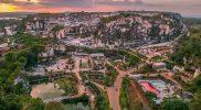 Raih Penghargaan Internasional, Setigi Disebut-sebut Setara dengan Borobudur 2