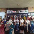 Program Gresik Iso Resik dan Inovatif (GIRI), Oleh Mitra Utama Madani Pattiro Gresik. Foto: Progresnews.id/Nadia