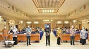 BPOM Sosialisasikan Keamanan Pangan dan Layananan Izin Produk kepada Pelaku UMKM Gresik
