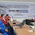 Tanggapi Kelangkaan Pupuk Subsidi, Pemerintah Pusat Gelontor Gas Besar-besaran. Foto: Progresnews.id/Nadia