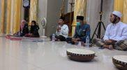 PAC IPNU IPPNU Benjeng Sosialisasi ke Pimpinan Ranting Medangan