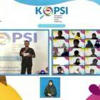 KoPSI 2020 Kemendikbud digelar secara daring.