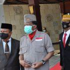 Upacara Hari Pahlawan Penuh Drama, Malaby Diborgol Bupati Gresik