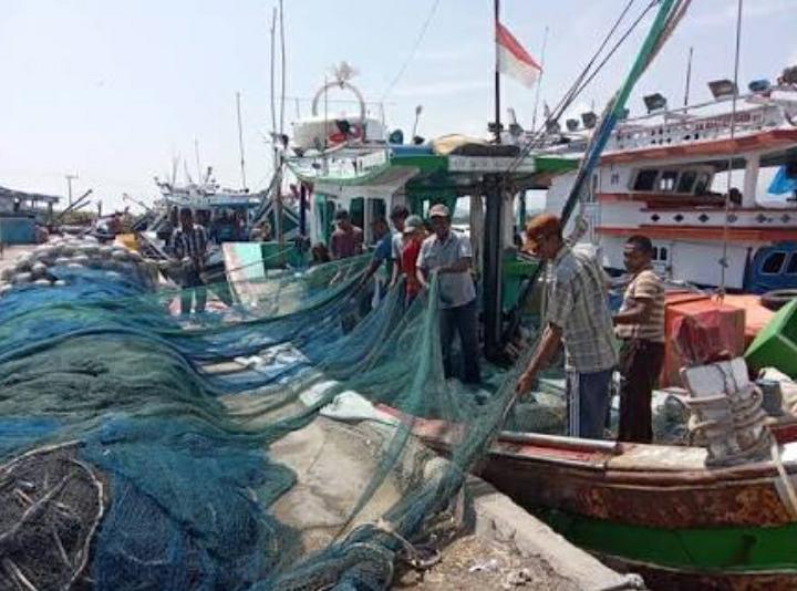 Pukat Harimau Resahkan Nelayan Lokal Gresik, DPRD Usulkan Perda