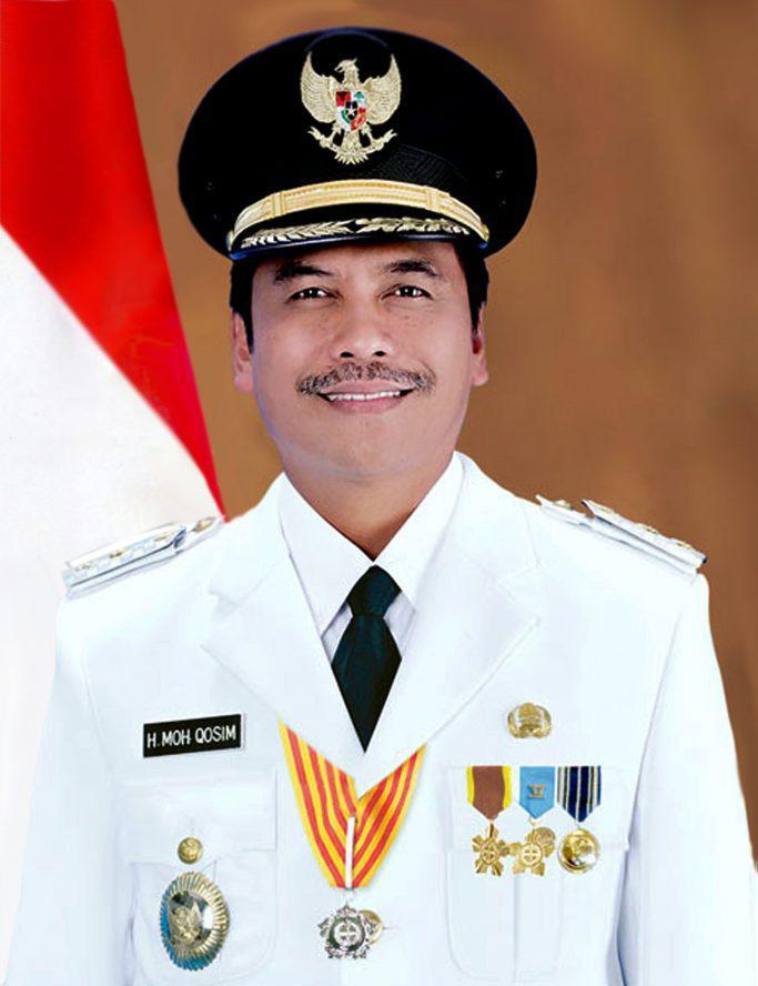 H. Muhammad Qosim.