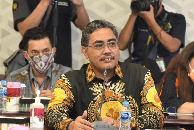 Wacana Presiden Tiga Periode Bakal Ubah Konstelasi Politik Nasional