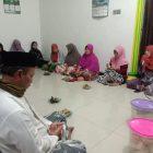 Ket Foto : Para Relawan Karsa Saat Menggelar Syukuran dan Doa Bersama. (Foto: Nasih/Progresnews.id)