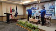 Sekolah Kader BMI Kepulauan Riau. [*]