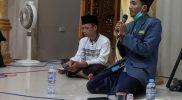 PAC IPNU IPPNU Benjeng Sosialisasi ke Pimpinan Ranting Medangan. Foto: Progresnews.id/Nufus.
