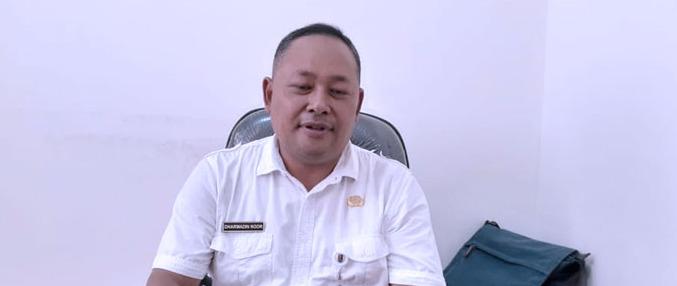 Kabid Tanaman dan Pertanian Dispertan Tuban, Darmadin Noor. Foto: Progresnews.id/Ans