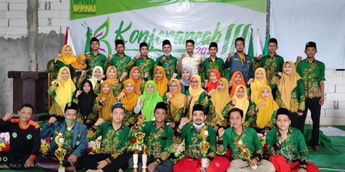 Rekan dan Rekanita PAC IPNU IPPNU Duduksampeyan