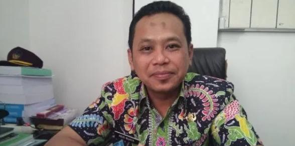 Kepala Diskoperidag Kabupaten Tuban, Agus Wijaya. Foto: Progresnews.id/Ans