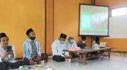 Kegiatan Sosialisasi KARTANU oleh MWC NU Balongpanggang