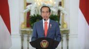 Presiden Joko Widodo. Foto: BPMI Setpres.