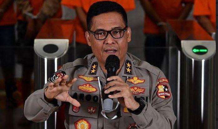 Kepala Divisi Hubungan Masyarakat, Irjen Pol Argo Yuwono. Foto: ANTARA.