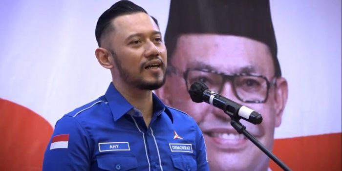 Ketua Umum Partai Demokrat Agus Harimurti Yudhoyono (AHY) melayangkan surat klarifikasi kepada Presiden Jokowi terkait isu dirinya akan dikudeta.