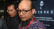 Penyidik senior KPK menganggap pelaporan atas dirinya tidak masuk akal dan aneh, Jumat (12/2). Foto: antaranews.