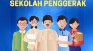 Ilustrasi Program Sekolah Penggerak dari Naskah Akademik Kemendikbud.