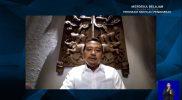 Syaiful Huda Ketua DPR RI Komisi X saat memberikan sambutan dalam peluncuran Program Sekolah Penggerak, Senin (1/2).