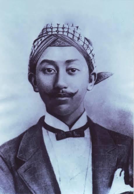 Bapak Pers Nasional Indonesia Tirto Adhie Soerjo. Sumber Foto: Wikipedia.