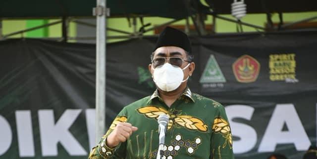 Wakil Ketua MPR Jazilul Fawaid.