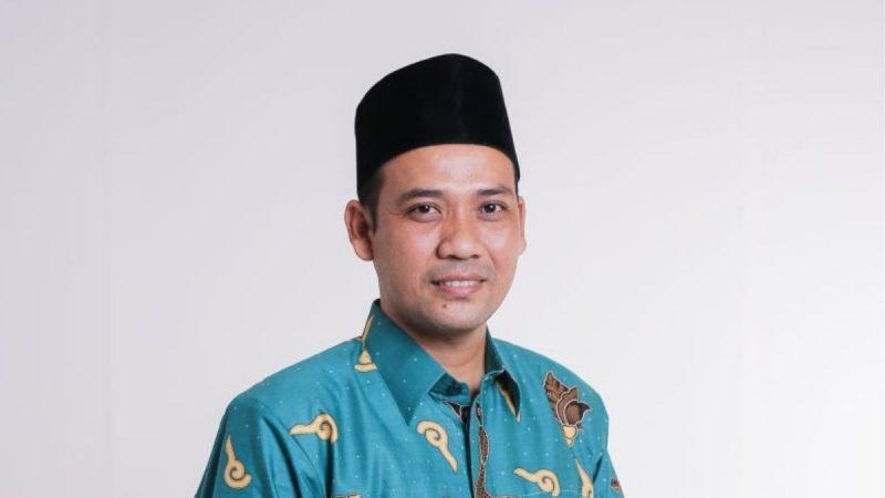 Direktur PT Progres Muda Nusantara, Muhammad Muslih Muanddar.
