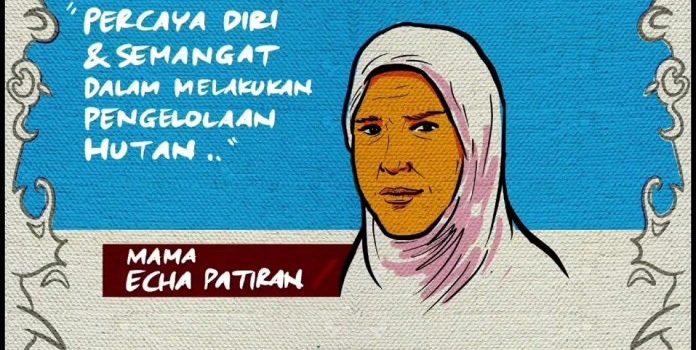 Testimoni Lima Perempuan Pemimpin, Sama-sama Keluhkan Kurangnya Perhatian Pemerintah. Foto: Beritabaru.co