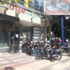 RSCM Lamongan yang dikritisi sejumlah LSM karena pelanggaranya dalam perijinan. Foto: Progresnews.id/Ammy.