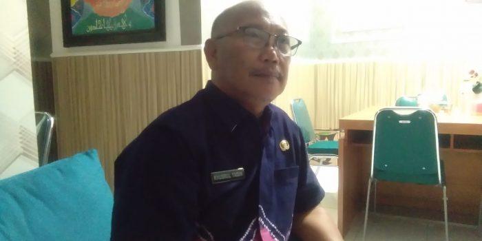 Kepala Dinas PMD Lamongan, Khusnul Yaqin