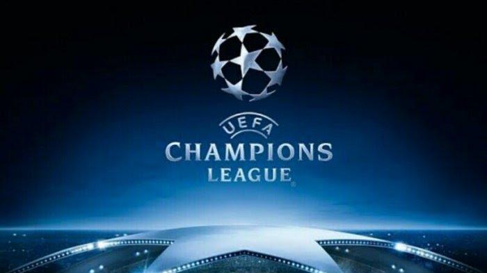 Logo Champions League. Foto: Istimewa