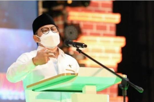 Kasus Covid-19 Melonjak di Berbagai Daerah, Gus Muhaimin: Tetap Injak Rem, Jangan Kasih Kendor